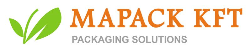 Mapack Kft. Retina Logo